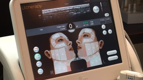 Ultrasound Imaging Ultherapy Device Web