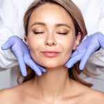 preparing for Exceed microneedling