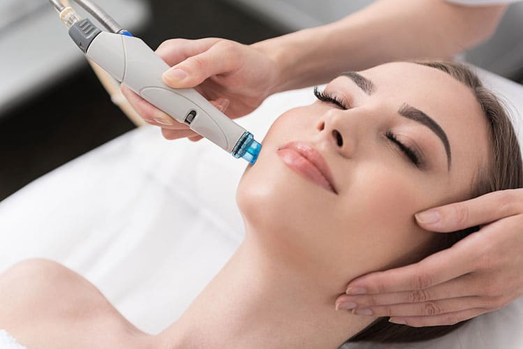 Dermabrasion Services In Singapore