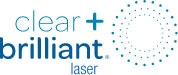clear and brilliant laser